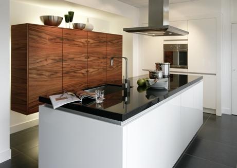 Keuken Design Moderne : Van rhee moderne keukens handgemaakte keukens